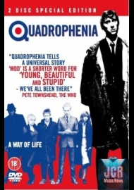 Quadrophenia: Special Edition (2 DVD IMPORT ZONE 2)