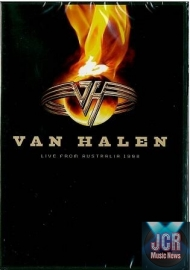 Live From Australia 1998 (DVD IMPORT ZONE 2)