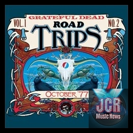 Road Trips Vol. 1 No. 2: October 1977 (2 CD)