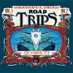 Road Trips Vol. 1 No. 2: October 1977 (2 CD)