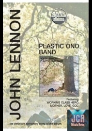 John Lennon - Plastic Ono Band (DVD IMPORT ZONE 2)