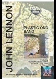 John Lennon - Plastic Ono Band (DVD IMPORT ZONE 2)