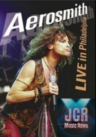 Live In Philadelphia (DVD IMPORT ZONE 2)