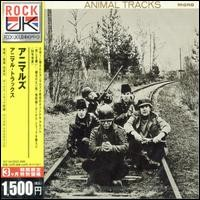 Animal Tracks [Japan Bonus Tracks]