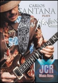 Plays Blues At Montreux 2004 (DVD IMPORT ZONE 2)