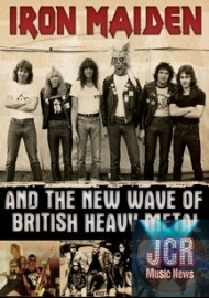 And The New Wave Of British Heavy Metal (DVD IMPORT ZONE 2)
