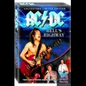 Hell's Highway (3 DVD IMPORT ZONE 2)