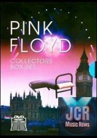 Collector's Box Set (4 DVD IMPORT ZONE 2 + livre)