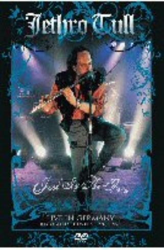 Jack in the Green - Rockpop In Concert (DVD IMPORT ZONE 2)