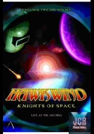 Knights Of Space (2 DVD IMPORT ZONE 2)