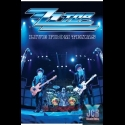 Live From Texas (DVD IMPORT ZONE 2)