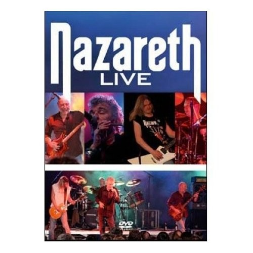 Hair Of The Dog Live (DVD IMPORT ZONE 2)