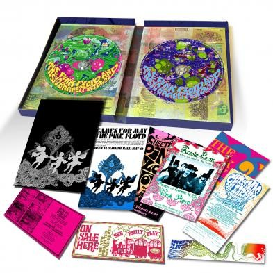 The Pink Floyd and Syd Barrett Story (2 DVD IMPORT ZONE 2)