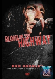 Blood on the Highway: The Exclusive Release Concert (2 DVD IMPORT ZONE 2)