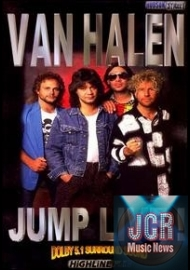 Jump Live! In The U.S.A (DVD IMPORT ZONE 2)