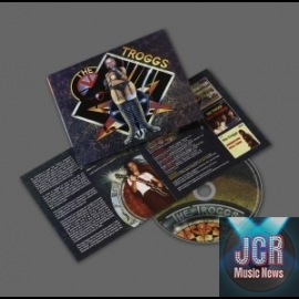 The Troggs (Remastered Digipak w/ 4 bonus tracks)