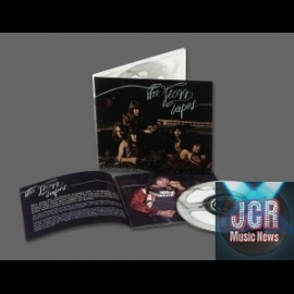 The Troggs Tapes (Remastered Digipack + 7 bonus tracks)