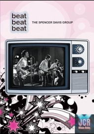 Beat, Beat, Beat - The Spencer Davis Group (DVD IMPORT ZONE 2)