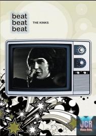 Beat, Beat, Beat - The Kinks (DVD IMPORT ZONE 2)