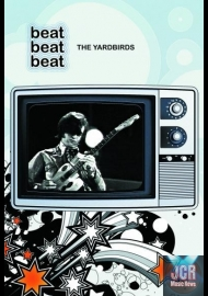 Beat, Beat, Beat - The Yardbirds (DVD IMPORT ZONE 2)