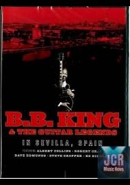 In Sevilla Live 1991(DVD IMPORT ZONE 2)