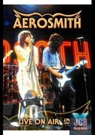 Live on Air (DVD IMPORT ZONE 2)