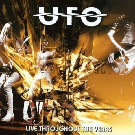 Live Throughout The Years (4CD)