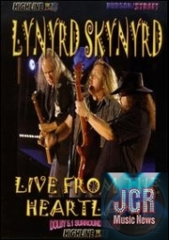 Live from the Heartland (DVD IMPORT ZONE 1)