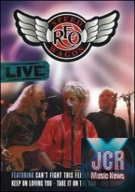 Reo Speedwagon Live (DVD IMPORT ZONE 1)