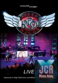 Soundstage: REO Speedwagon Live (DVD IMPORT ZONE 1)