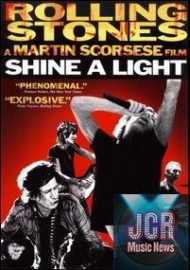 Shine a Light (DVD IMPORT ZONE 2)