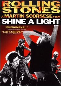 Shine a Light (DVD IMPORT ZONE 2)