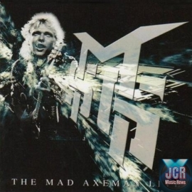 The Mad Axeman Live (4CD)