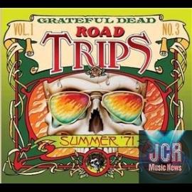 Road Trips Vol. 1 No. 3: Summer 1971 (2 CD)