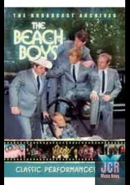 The Broadcast Archive (DVD IMPORT ZONE 2)