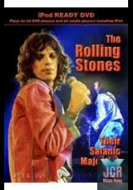Their Satanic Majesties (DVD IMPORT ZONE 2)