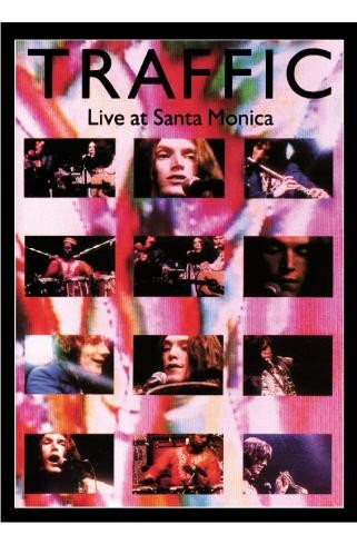 Live At Santa Monica 1972 (DVD IMPORT ZONE 2)