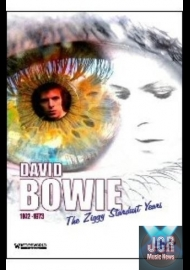 The Ziggy Stardust Years (DVD IMPORT ZONE 2)