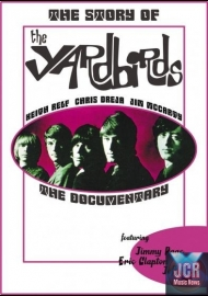 The Story of The Yardbirds (DVD IMPORT ZONE 2)
