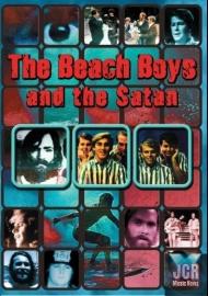 The Beach Boys and The Satan (DVD IMPORT ZONE 2)