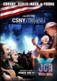 Dèja Vu Live (DVD IMPORT ZONE 2)