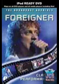 The Broadcast Archives (DVD IMPORT ZONE 2)