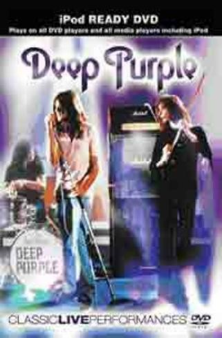 Classic Live Performance (DVD IMPORT ZONE 2)