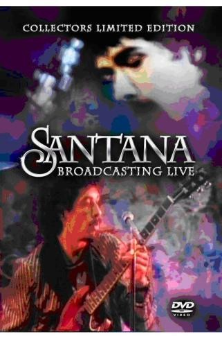 Broadcasting Live (DVD IMPORT ZONE 2)