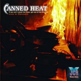 If You Can't Stand The Heat, Get Out Of The Kitchen: Live In Concert (2CD)