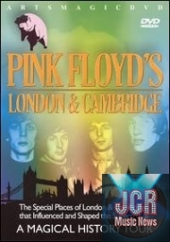 Pink Floyd's London & Cambridge (DVD IMPORT ZONE 1)