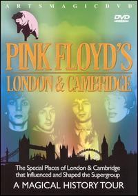 Pink Floyd's London & Cambridge (DVD IMPORT ZONE 1)