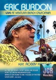 Live at Ventura Beach California (DVD IMPORT ZONE 2)