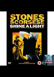 Shine A Light (2 Disc Collectors Edition with Bonus Digital Copy)