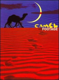 Camel Footage (2 DVD IMPORT ZONE 2)